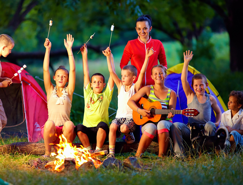 Peace, Love & Yoga Camp – I AM Kids Tulsa